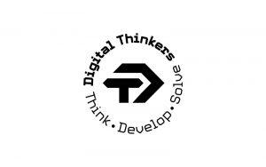 Digital-Thinkers Web app laravel development